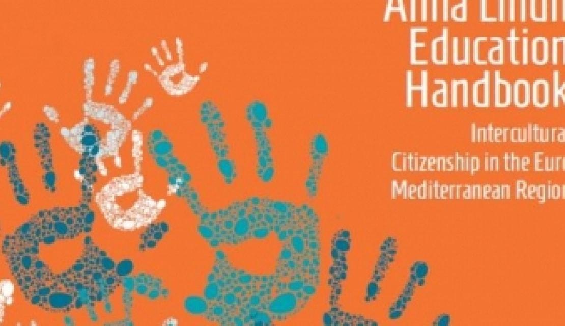 Priročnik  Anna Lindh za medkulturno državljanstvo v evro-sredozemski regiji