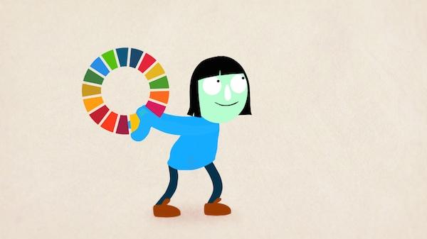 Učni načrti o ciljih trajnostnega razvoja