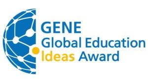 Natečaj GENE za najboljšo idejo na področju globalnega učenja