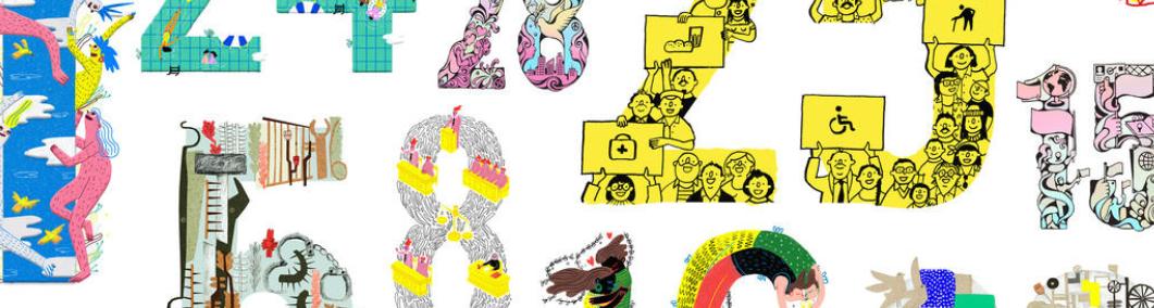 Brezplačno spletno izobraževanje o človekovih pravicah