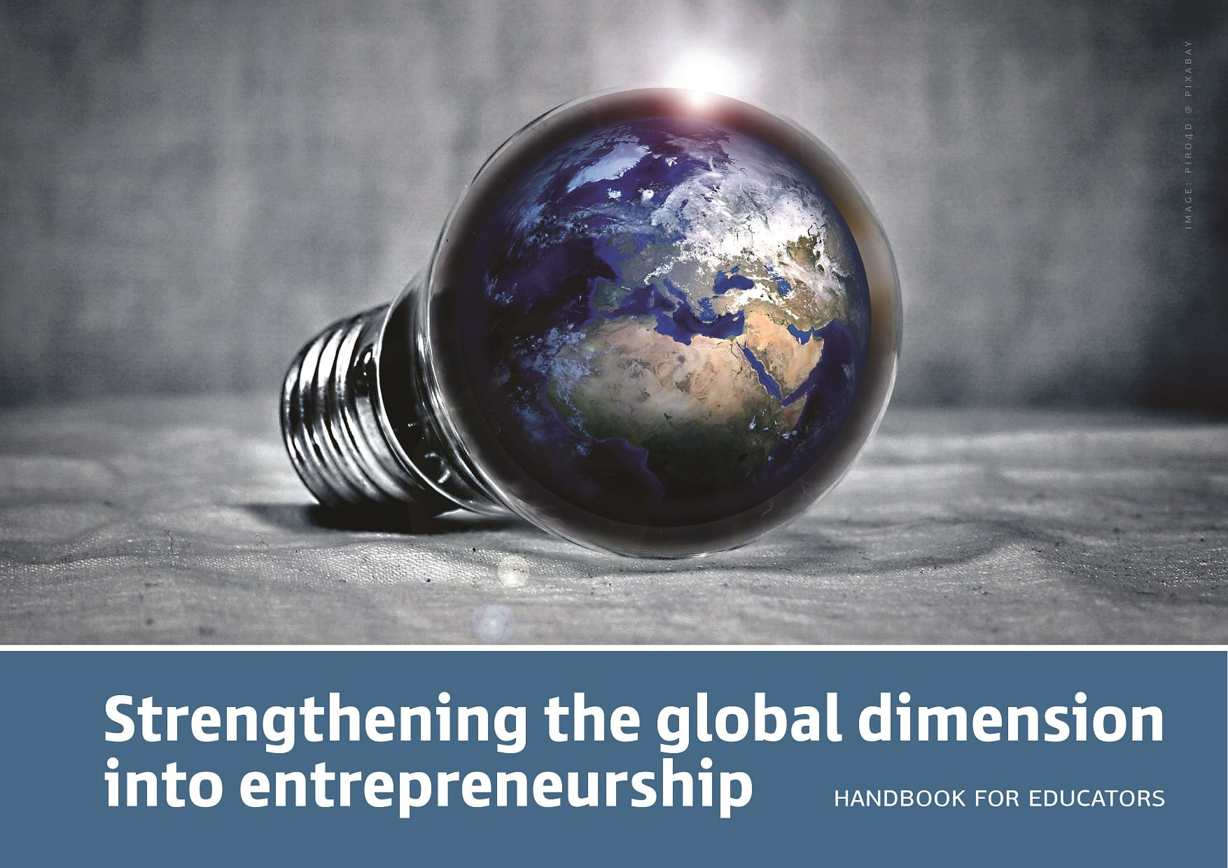 How to bring a global dimension to entrepreneurship?
