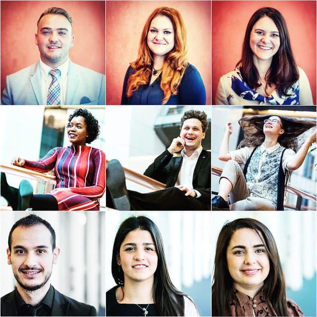 European Youth Event 2020 – poziv za sodelovanje