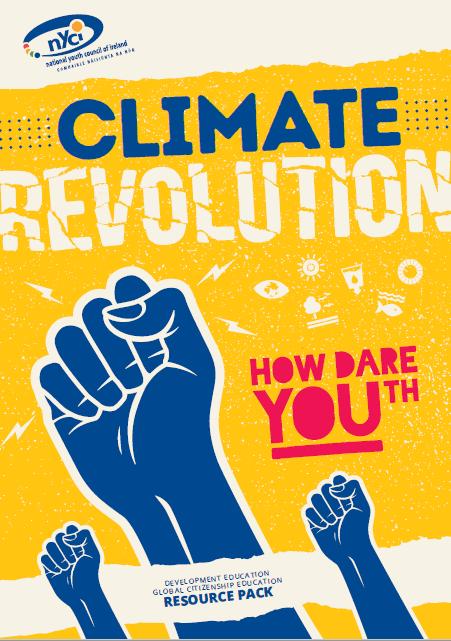 Nova orodja za podnebno revolucijo!