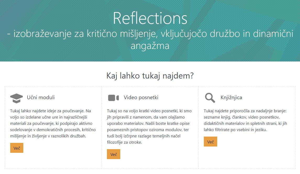 Eduskills+: nova spletna stran za izobraževanje za kritično mišljenje, vključujočo družbo in dinamični angažma