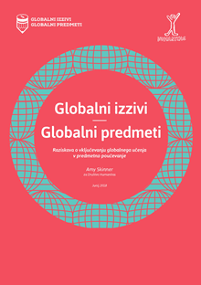 Globalni izzivi – globalni predmeti