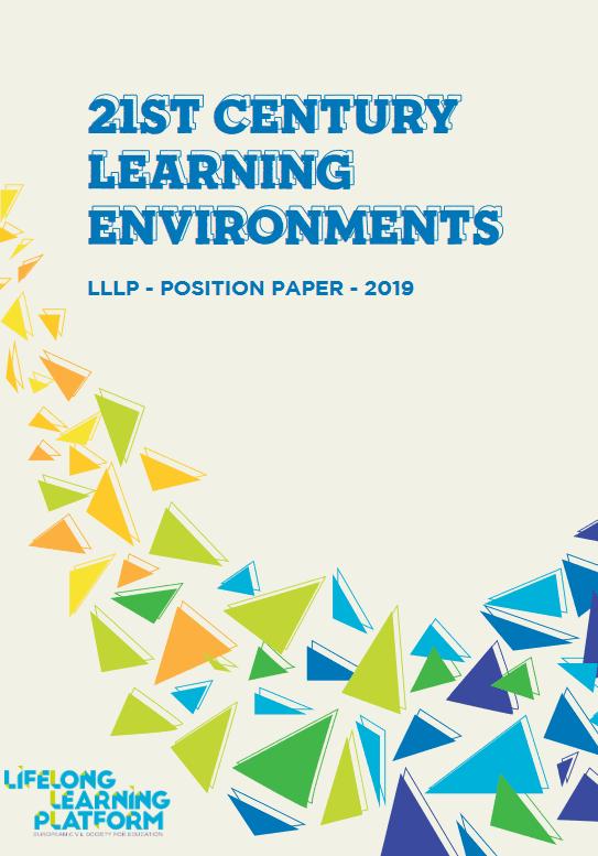 Učna okolja 21. stoletja