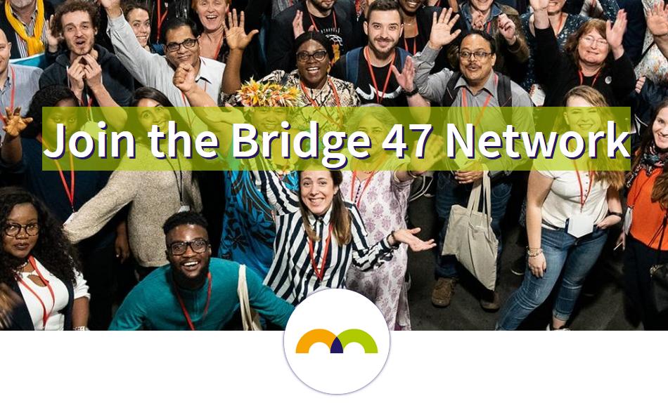 Pridružite se mreži Bridge 47