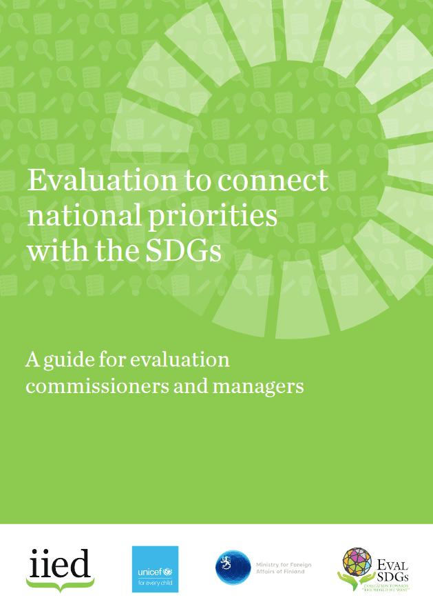 Izdan priročnik za spremljanje doseganja ciljev trajnostnega razvoja na nacionalni ravni