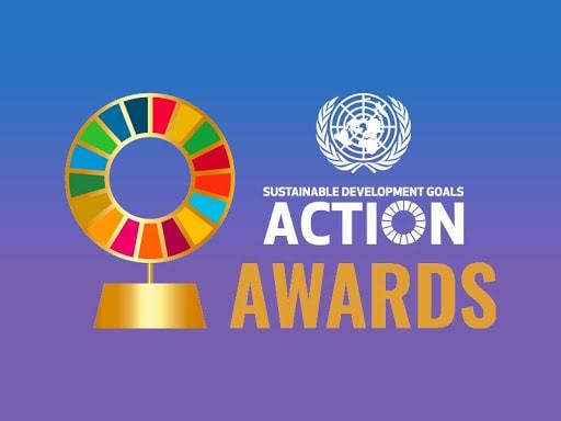 """Odprt poziv za nagrade Združenih narodov """"SDG Action Awards"""""""