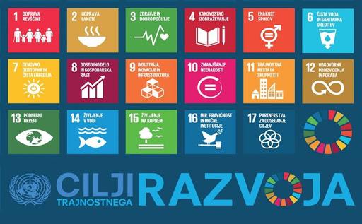 Tematska delavnica na temo okoljske dimenzije Agende za trajnostni razvoj do leta 2030