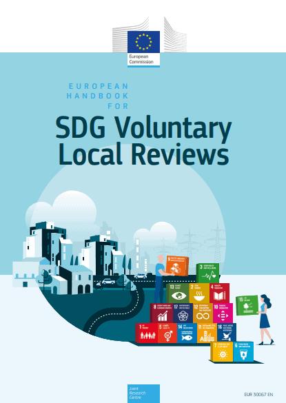 Priročnik za spremljanje doseganja ciljev trajnostnega razvoja