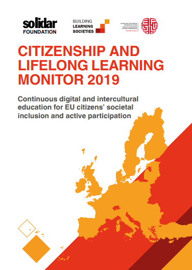 Izšlo poročilo »The Citizenship and Lifelong Learning Monitor 2019«