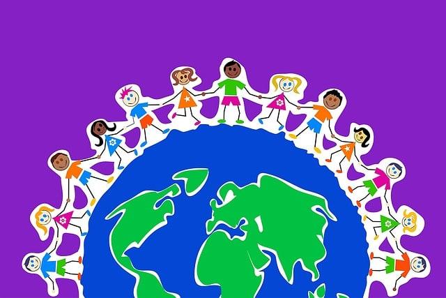 Globalno izobraževanje skozi medkulturno prizmo