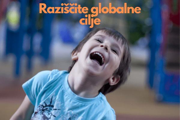 Raziščite globalne cilje – 17 dejavnosti za šole