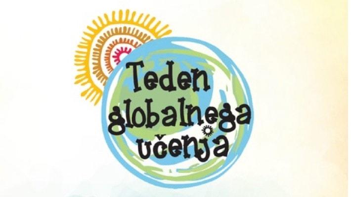 Teden globalnega učenja se bo odvil med 16. in 20. novembrom 2020!