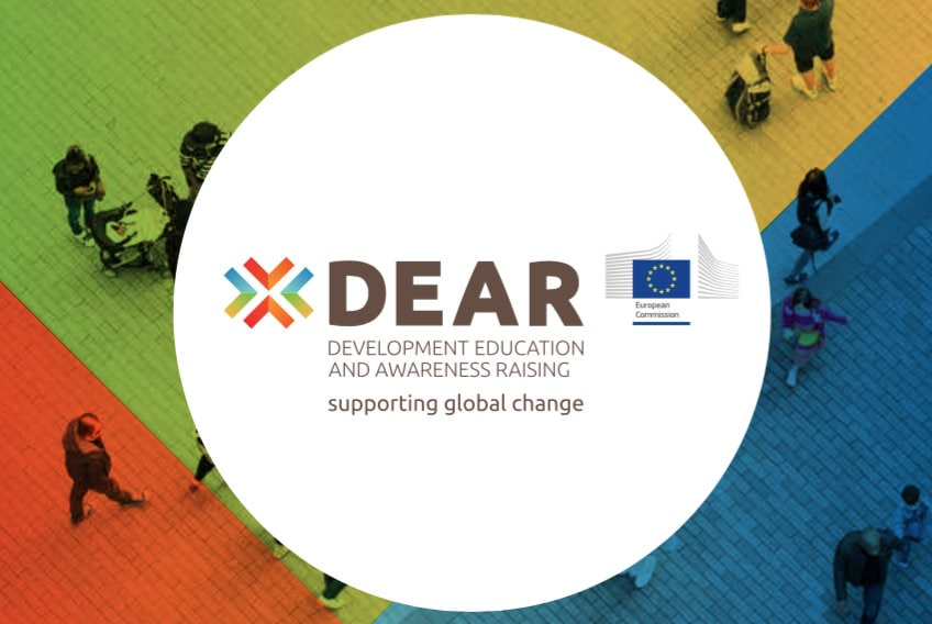 10 projektov programa DEAR se osredotoča na mlade