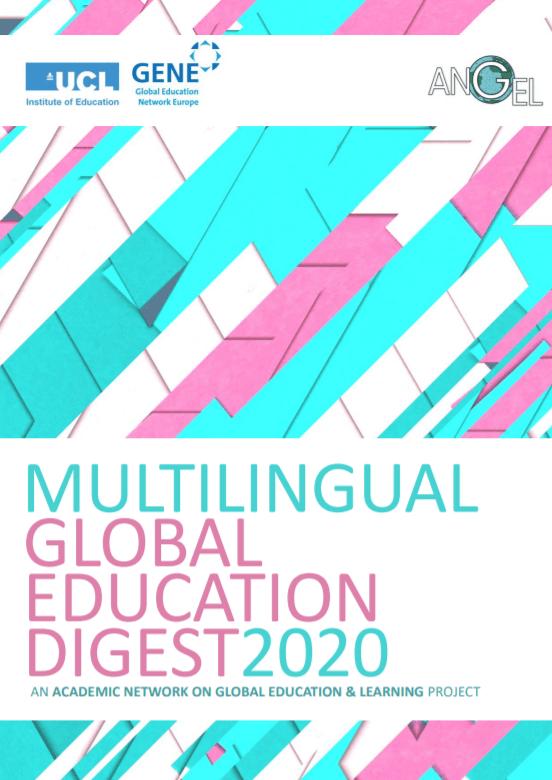 Global Education Digest 2020