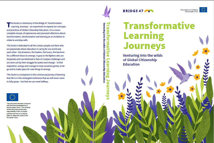 Na poti transformativnega učenja