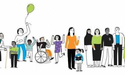 Kako napisati zgodbo upanja o otroku migrantu