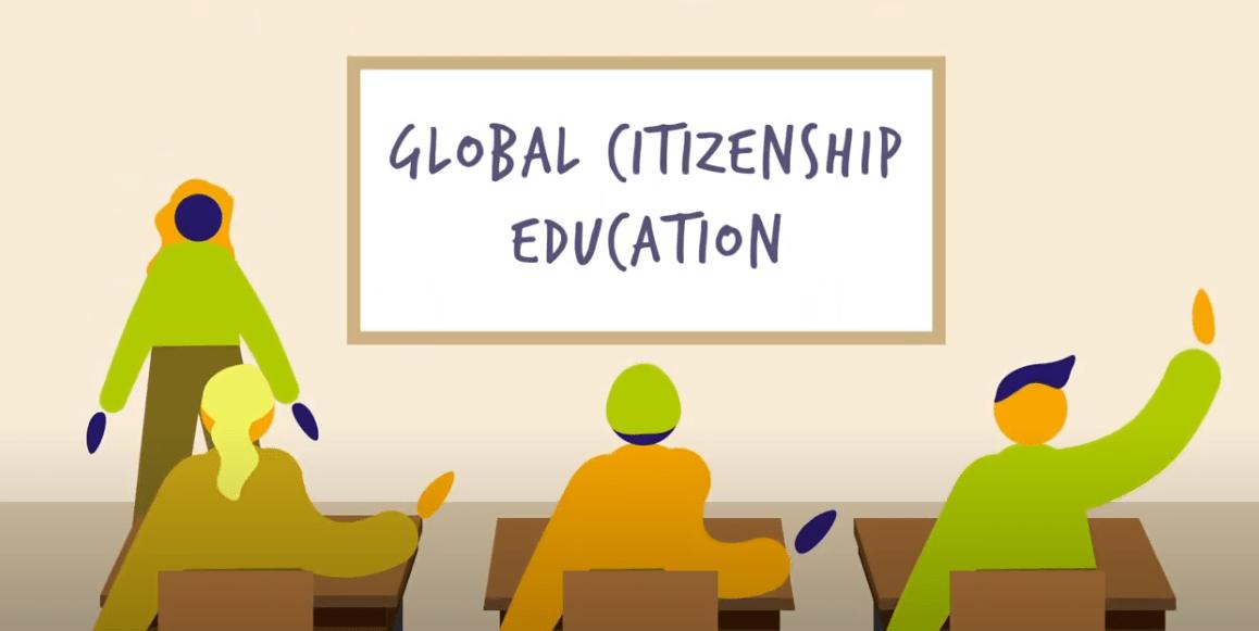 globalno učenje SLOGA Bridge 47 transformative education Global Citizenship EducationImagine 4.7