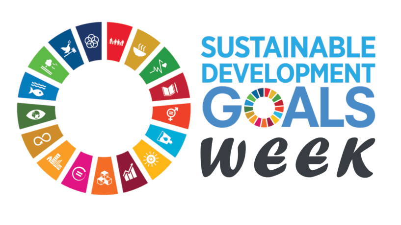 Teden ciljev trajnostnega razvoja