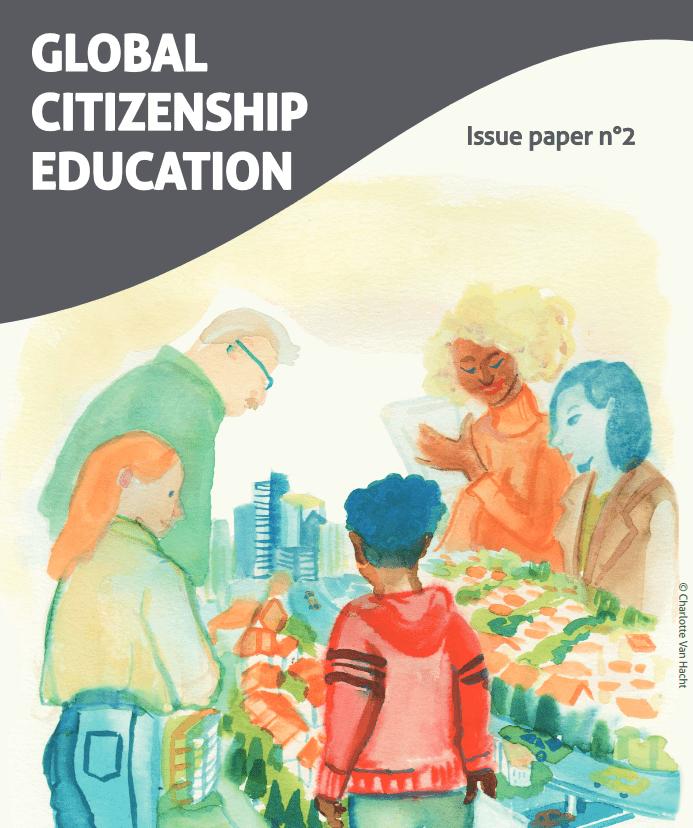 Odnos med globalnim učenjem in VITR