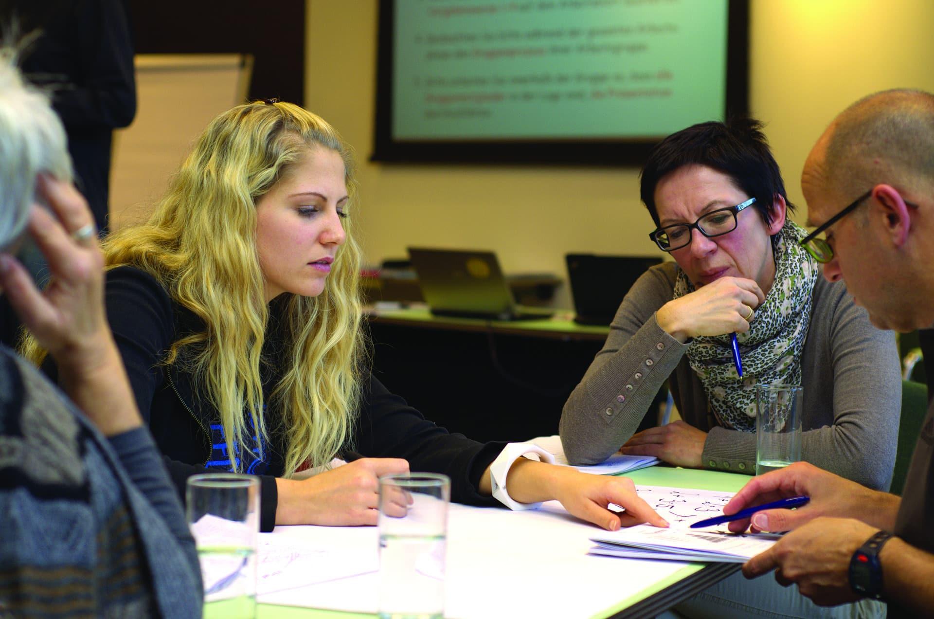 Kam po znanje, spletni portal za izobraževanje odraslih