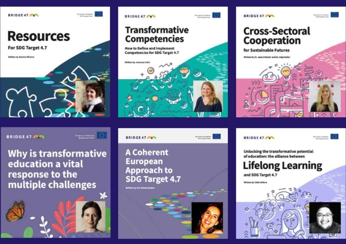 Razmišljanja strokovnjakov in praktikov globalnega učenja