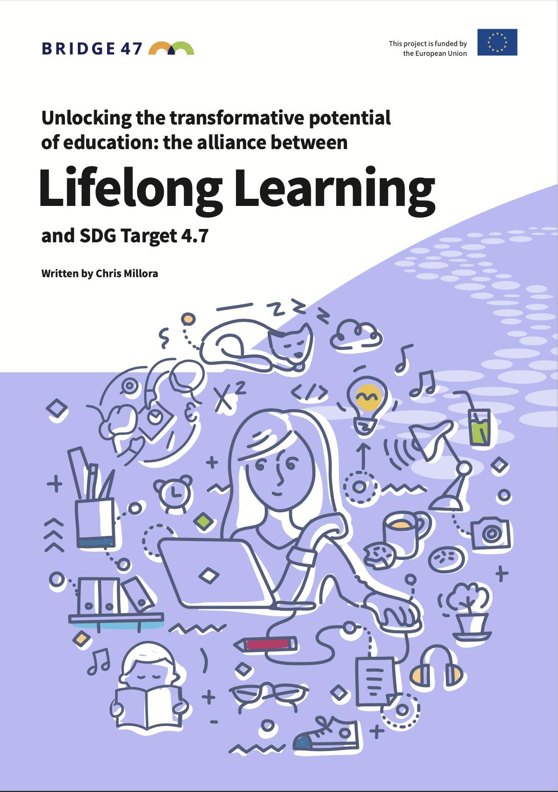 Vseživljenjsko učenje in trajnostni razvoj