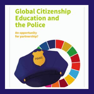 Globalno učenje in policija: priložnost za partnerstvo?