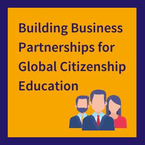 Kako in zakaj vzpostaviti partnerstva za globalno učenje z zasebnim sektorjem?
