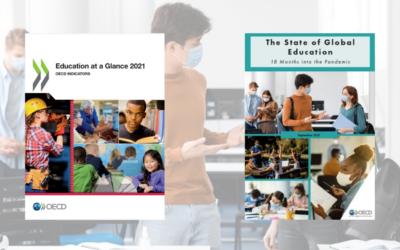 Pogled na izobraževanje 2021: kazalniki OECD