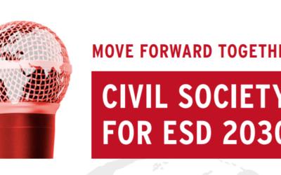 Napredujmo skupaj: stanje izobraževanja za trajnostni razvoj
