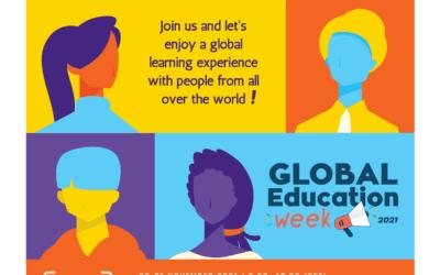 Delavnice globalnega učenja za mlade
